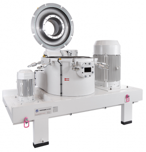 Air Classifier Mill ACM